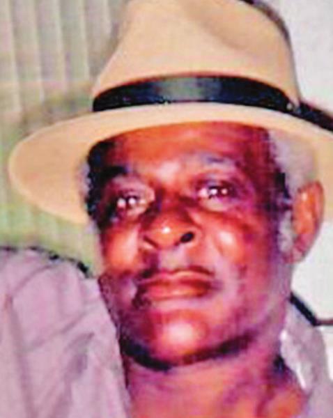 Ernest L. Brown