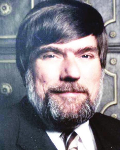 Robert 'Bob' Allen Whiteman