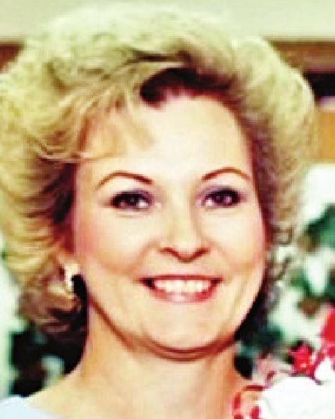 Linda Henderson Webb