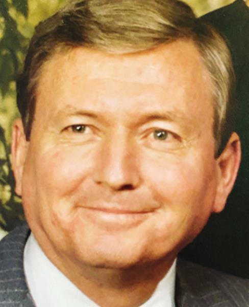 Charles Nicholson Holmes