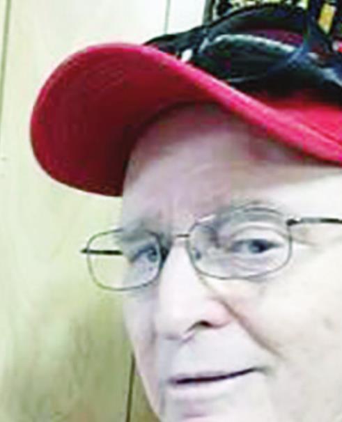 Danny Maurice Spillers Sr.
