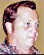 Roy Eugene McNeel