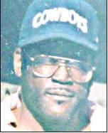 Larry Donnell Reed
