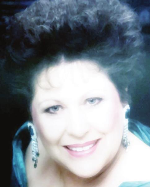 Betty Lou Moore