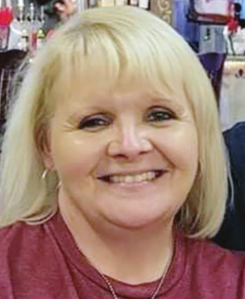 Laura Elaine Taylor