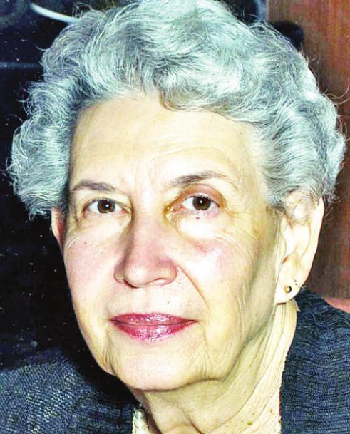 Gloria Ann White