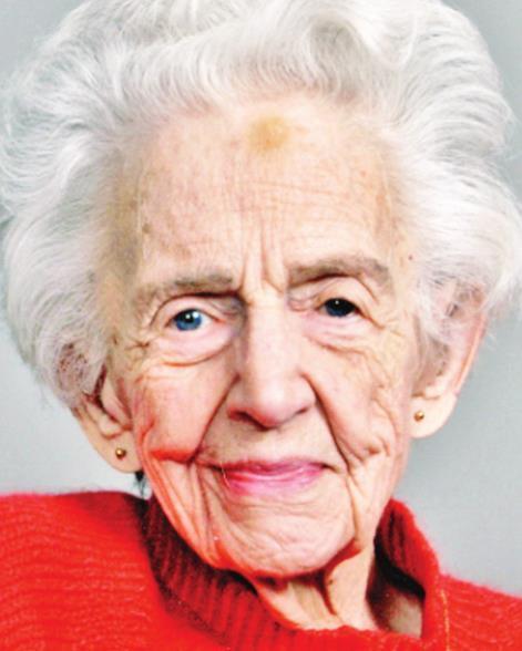 Mildred Katherine (Staley) Dix