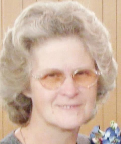 Patricia Bolden
