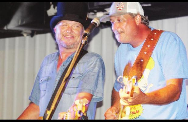 BT Blowout to raise funds for music scholarships and cancer groups
