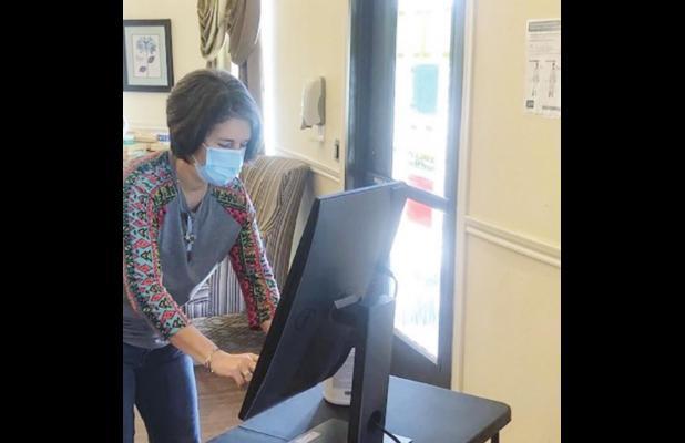 Nursing homes loosening restrictions on visitation