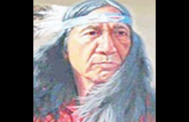 Learn about Native American culture from Standing Bear
