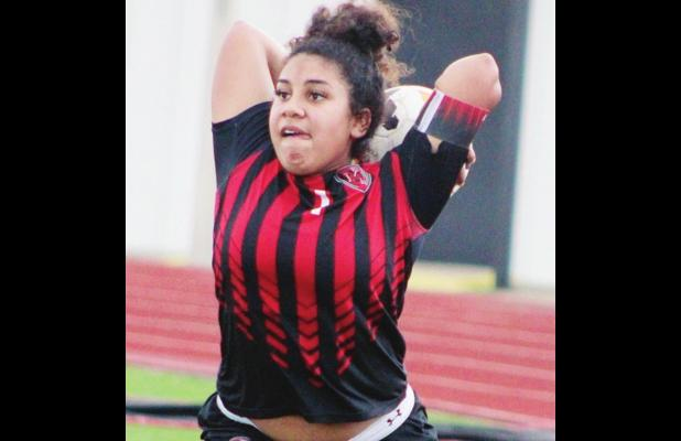 Ladycat soccer team loses consecutive district matches