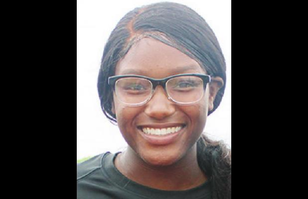 Coolidge athlete earns two medals at state