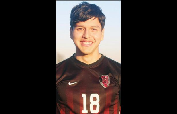 Sport switch leads Galvan to college soccer scholarship