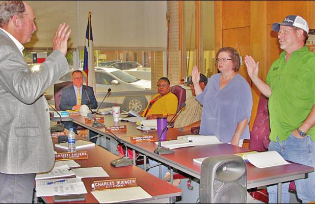 City Council approves water rate increases