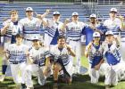 Bulldogs walk away with baseball district title