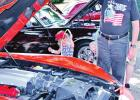 Lions Club Red, White and Blue Car Show Winners