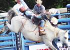 Show will go on: Rodeo