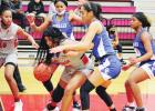 Ladycats roll past Connally for second district win