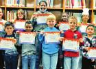 Coolidge Elementary announces perfect attendance, honor rolls