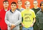'CONTRAPTION' drives MHS robotics team to state