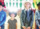 County show-eligible 4-Hers need to sign up now