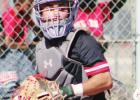 Sunday voted top catcher in district; Murphy earns first team as pitcher