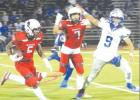 Proctor runs for five TDs in win over Lorena