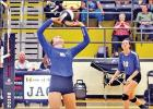 Wortham blows by Texas Wind in 3 sets