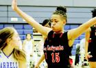 Ladycats show preparedness in area-round mauling of Jarrell