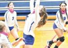 Wortham swept by Bremond, finishes second in district