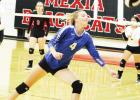 Lady Bulldogs rout Covington in 3 sets