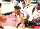 Blackcats race to victory over Madisonville