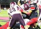 Blackcats survive chaos, escape with win over Troy