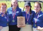 Linked In: Lady Bulldogs, Rojas head to regional golf tourney