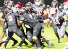 Blackcats take on state-ranked China Spring in non-district finale