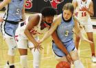 Ladycats fall to China Spring in their regular-season finale