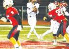 41-9 victory over Maypearl secures Lion playoffs