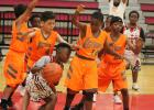 Little Dribblers National Tournament comes to Mexia