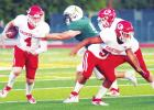 Teague drops to 0-3 with loss to M'ville