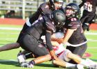 FIRST AND 10: New beginnings for Mexia, Lake Belton