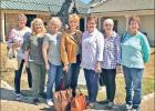 Gardeners visit Rangers museum