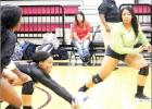 Rusk outlasts Mexia in 5 sets